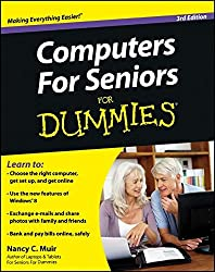 Computers For Seniors For Dummies by For Dummies