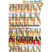 Dynastien und Newcomer: Porträts deutscher Familienunternehmen