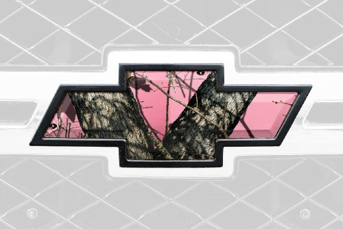 Pink Mossy Oak License Plate Frame.Pink Camo Car Accessories: Amazon ...
