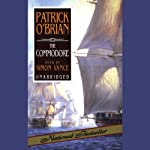 The Commodore (       UNABRIDGED) by Patrick O'Brian Narrated by Simon Vance
