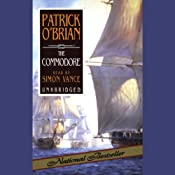 The Commodore | Patrick O'Brian