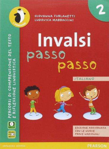 INVALSI passo passo Italiano Per la Scuola elementare 2 PDF