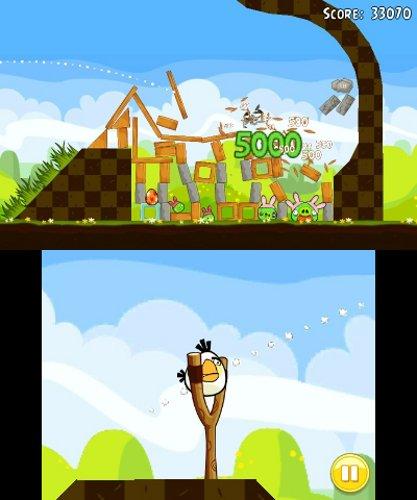 games touchscreen angry bird