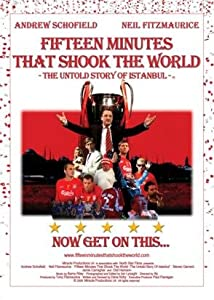 15 Minutes That Shook The World Dvd