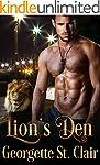 Badlands: The Lion's Den