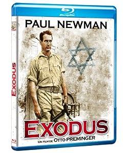Exodus [Blu-ray]