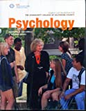 img - for Psychology, Third Custom Edition for the Community College of Baltimore County (Loose Leaf) book / textbook / text book