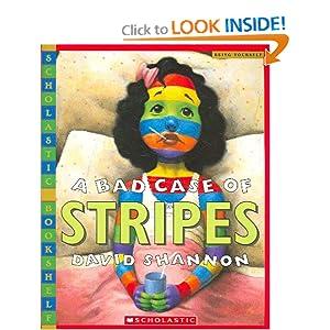 a bad case of stripes book pdf