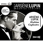Hrabina Cogliostro (Arsène Lupin 16) | Maurice Leblanc