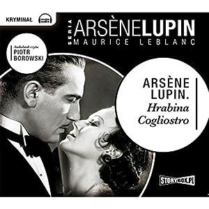 Hrabina Cogliostro (Arsène Lupin 16) Hörbuch