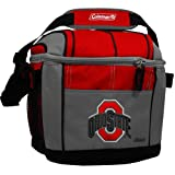NCAA Ohio State Buckeyes 24 Can Soft Sided Cooler