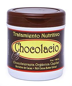 Chocolacio Enriching Hair Treatment, 24 Count