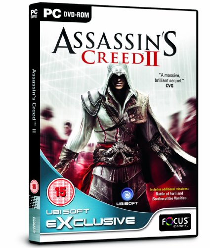 Assassins Creed 2 (PC) (輸入版) Unknown