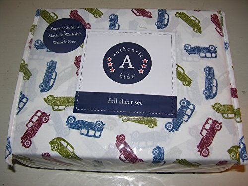 Cars Toddler Bedding Set front-214323