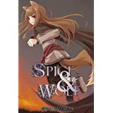 "Spice and Wolf, Vol. 2von ""Isuna Hasekura"""