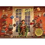 Fantastic Flying Books of Mr. Morris Lessmore: :