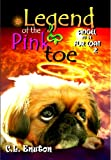 Legend of the Pink Toe