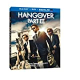 The Hangover Part III | Blu-ray+DVD+UltraViolet Combo Pack