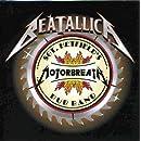 SGT. Hetfield's Motorbreath Dub Band