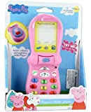 Inspiration Works Peppa Little Phone (Pink)