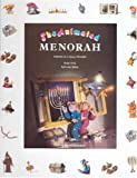The Animated Menorah: Travels on a Space Dreidel - Eight Stories for Hannukah (Animated Holydays)