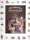 The Animated Menorah: Travels on a Space Dreidel - Eight Stories for Hannukah (Animated Holydays)