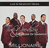 img - for Millionaire: Live in Newport News book / textbook / text book