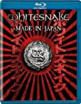Whitesnake - Made In Japan [Reino Uni...