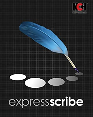 Express Scribe Transcription Playback Software [Download]