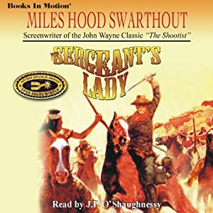 The Sergeant's Lady Audiobook