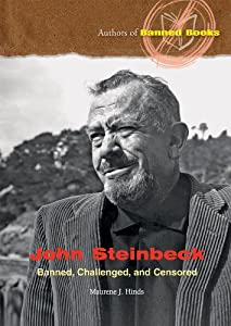 john steinbecks of mice and men should not be banned in libraries John steinbeck's writing is taken to offense by many people,  i think of mice and  men should not be banned, but instead be taught in  i also think libraries should  hold this book open for anyone who chooses to read it.