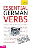Essential German Verbs: A Teach Yourself Guide