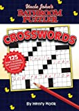 Uncle John's Bathroom Puzzler: Crosswords
