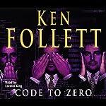 Code to Zero | Ken Follett
