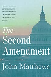The Second Amendment #1 (Crime, legal thriller (action, political)) (English Edition)