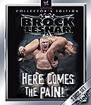 WWE Presents: Brock Lesnar - Here Com...