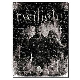 Twilight Puzzle BTS