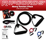 Ripcords Resistance Bands - Heavy 3 P...