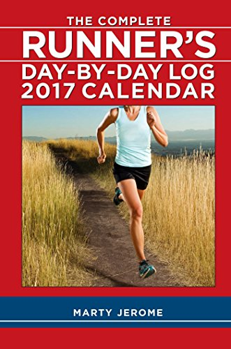 The-Complete-Runners-Day-by-Day-Log-2017-Calendar