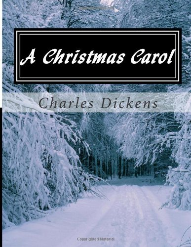 essays on a christmas carol by charles dickens