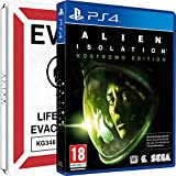 Alien: Isolation - Steelbook (PS4)