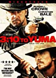 3:10 to Yuma [DVD] [2007] [Region 1] [US Import] [NTSC]