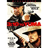 3:10 to Yuma (Widescreen Edition) ~ Russell Crowe