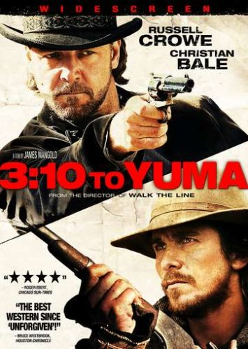 3:10 to Yuma (Widescreen Edition) -