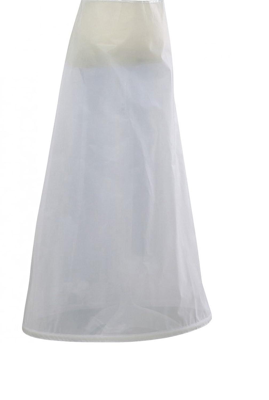 einfache Frau Petticoat Zeremonie für einen Weiß oder Elfenbein oder S kaufen