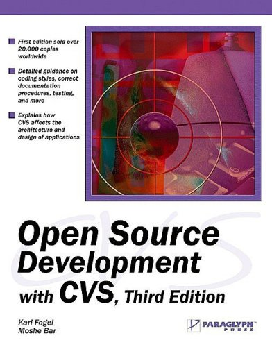 Open Source Development with CVS, 3rd Edition