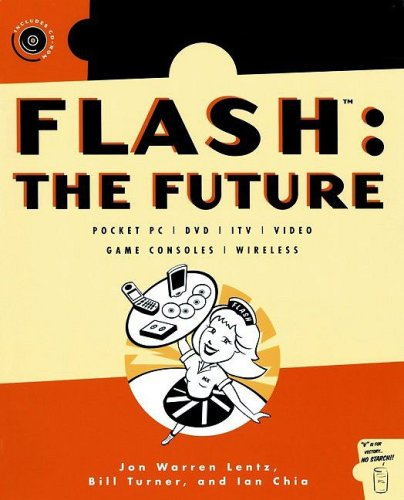 Flash: The Future: Pocket PC | DVD | ITV | Video | Game Consoles | Wireless