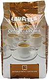 Lavazza Café en Grains Crema E Aroma, Lot de 6, 6 x 1000g