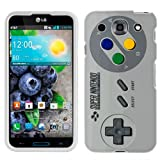 LG Optimus G PRO SFC Old Video Game Controller Phone Case Cover