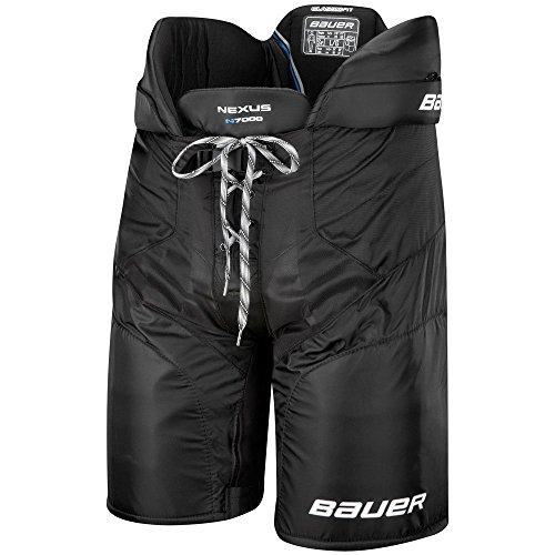 Bauer-Nexus-N7000-Ice-Hockey-Pants-Junior-X-Large-Black